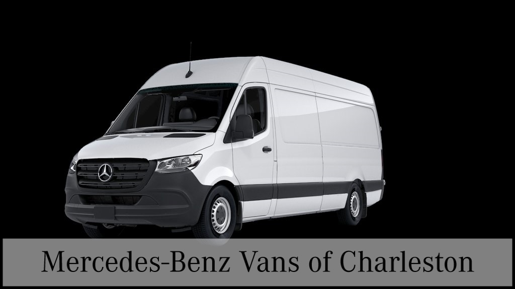 New 2020 Mercedes-Benz Sprinter 2500 Cargo 170 WB