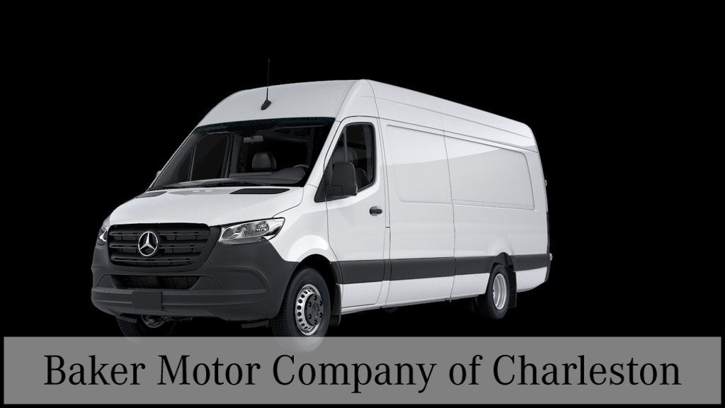 New 2020 Mercedes-Benz Sprinter 3500 Cargo 170 WB