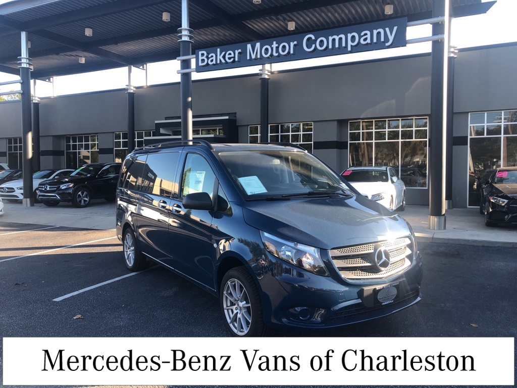 New 2019 Mercedes-Benz Metris Prime-Time Specialty Vehicles