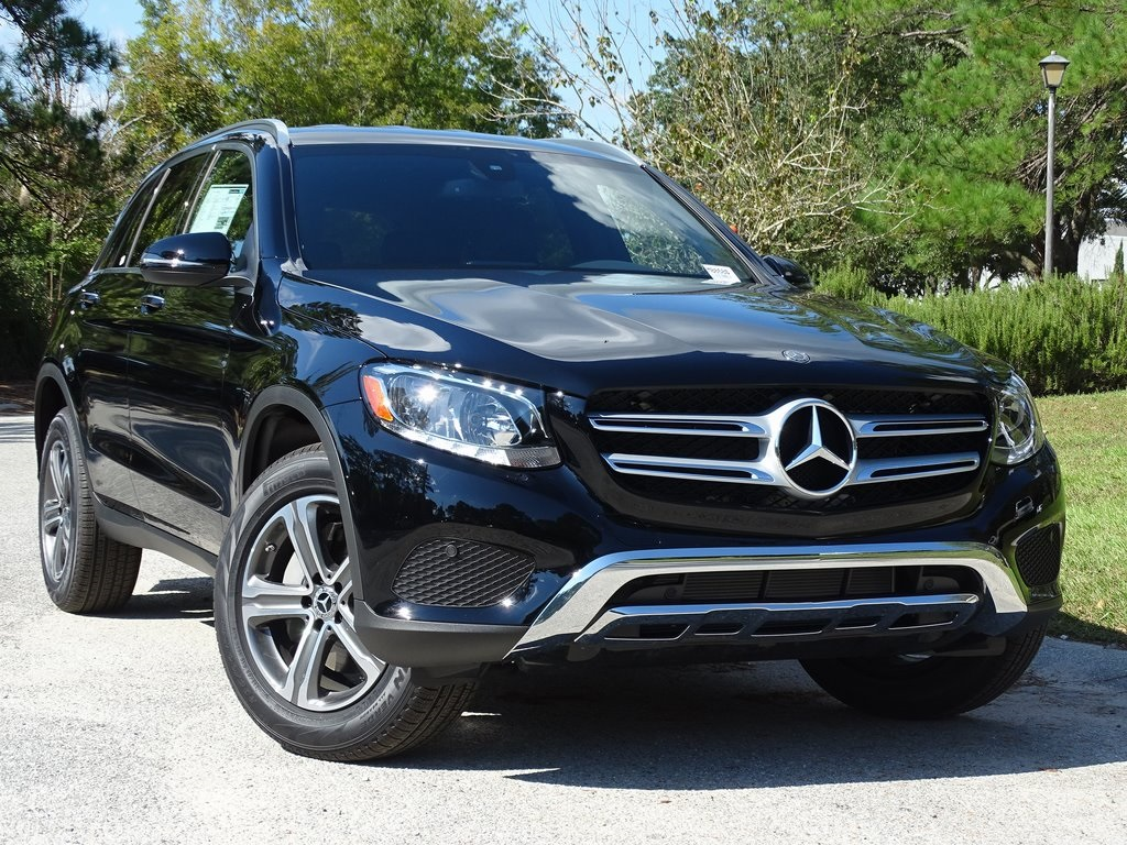 New 2019 Mercedes Benz Glc 300 Suv In Charleston Mb8580 Baker Eco Wiring