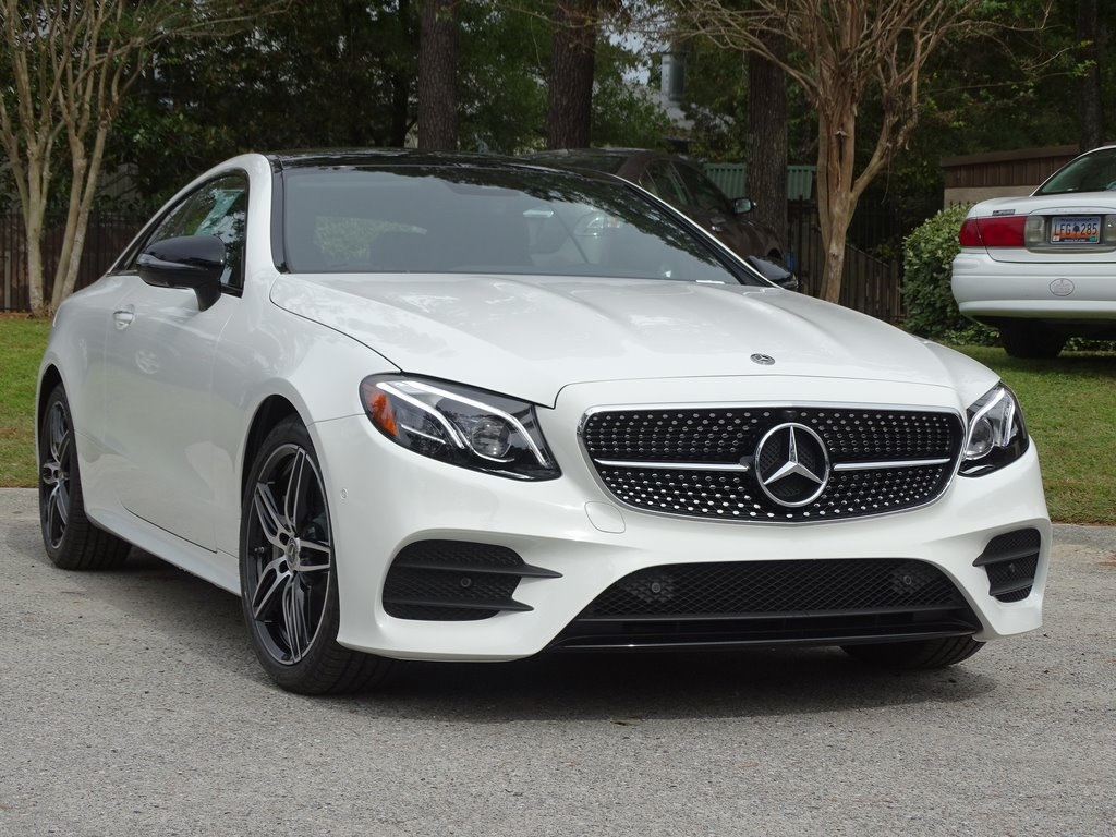 Spiksplinternieuw New 2019 Mercedes-Benz E-Class E 450 Sport For Sale Charleston SC NF-77